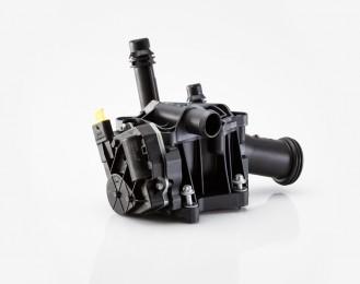 Coolant regulator BMW